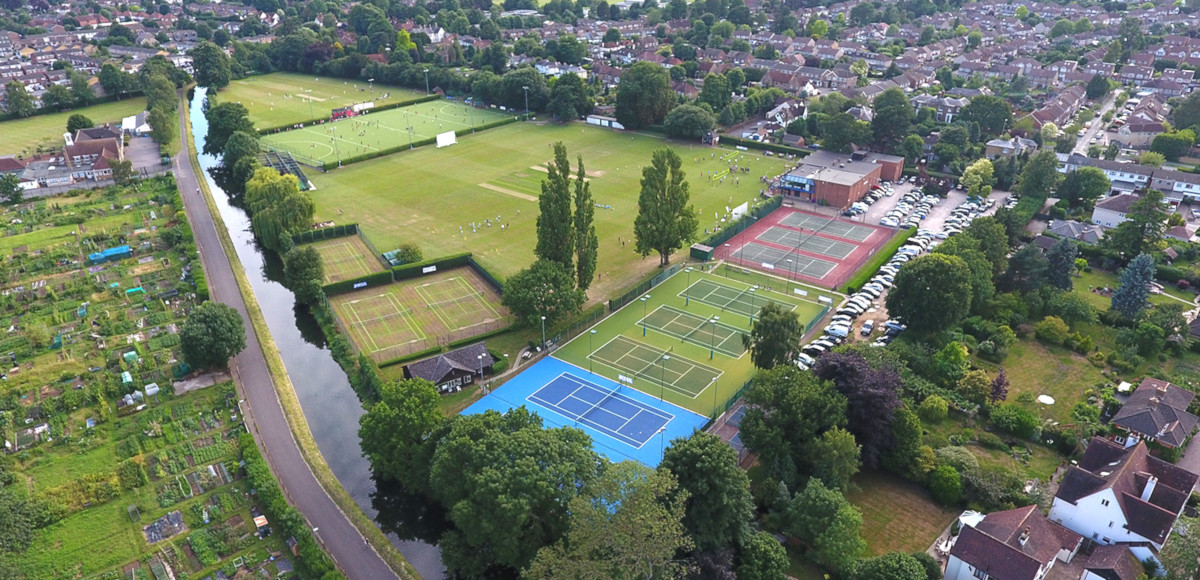 Broxbourne Sports Club